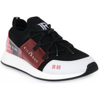 Scarpe Uomo Sneakers basse Richmond BIANCO GUM Bianco