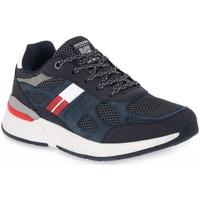 Scarpe Uomo Sneakers basse Dockers 660 NAVY Blu