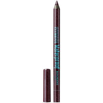 Bellezza Donna Matia per occhi Bourjois Contour Clubbing Waterproof Eyeliner 73-plum Berry 1,2 Gr
