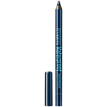 Bellezza Donna Matia per occhi Bourjois Contour Clubbing Waterproof Eyeliner 72-up To Blue 1,2 Gr 1,2