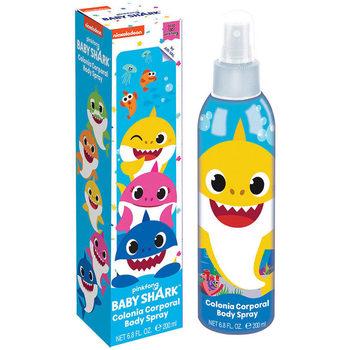 Bellezza Eau de toilette Cartoon Baby Shark Edc Vaporizador  200 ml