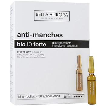 Bellezza Donna Trattamento mirato Bella Aurora Bio10 Forte Despigmentante Intensivo Ampollas