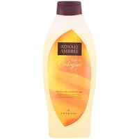 Bellezza Eau de toilette Royale Ambree Edc Baño  750 ml