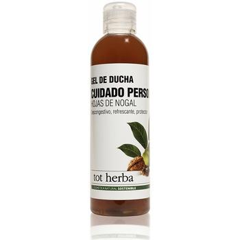 Bellezza Donna Idratanti & nutrienti Tot Herba Gel De Ducha Higiene Personal Nogal  100 ml