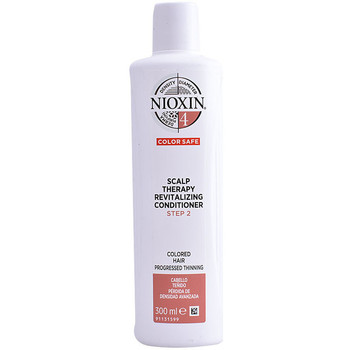 Bellezza Maschere &Balsamo Nioxin System 4 Scalp Revitaliser Very Fine Hair Conditioner  30