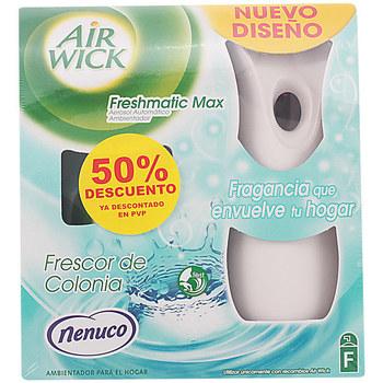 Casa Candele, diffusori Air-Wick Freshmatic Ambientador Completo nenuco  250 ml