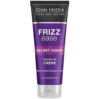Bellezza Gel & Modellante per capelli John Frieda Frizz-ease Secret Agent Crema Acabado Perfecto  100