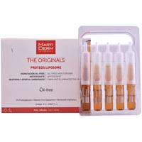 Bellezza Trattamento mirato Martiderm Th Originals Proteos Liposome Oil-free Ampoules  10 x