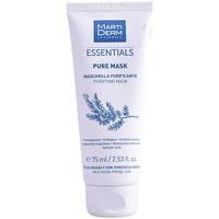 Bellezza Trattamento mirato Martiderm Pure-mask Pufifying Face Mask Oil & Acne-prone Skin  7