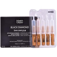 Bellezza Antietà & Antirughe Martiderm Black Diamond Intensive Anti-wrinkle Ampoules  10 x 2