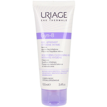 Bellezza Donna Accessori per il corpo Uriage Gyn-8 Soothing Cleanising Gel Intimate Hygiene