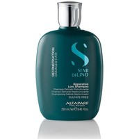 Bellezza Shampoo Alfaparf Semi Di Lino Reconstruction Reparative Low Shampoo  250