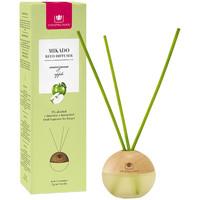 Casa Candele, diffusori Cristalinas Mikado Esfera Ambientador 0% manzana  20 ml