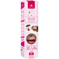 Accessori Prodotti di trattamento Cristalinas Coche Ambientador 0% aroma Limpio