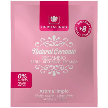 Casa Candele, diffusori Cristalinas Armario Ambientador Recambio 0% aroma Limpio