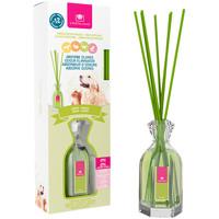 Casa Candele, diffusori Cristalinas Mascotas Ambientador Mikado 0% jardín  90 ml