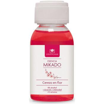 Casa Candele, diffusori Cristalinas Mikado Recambio Esencia cerezo En Flor  100 ml