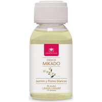 Casa Candele, diffusori Cristalinas Mikado Recambio Esencia jazmín  100 ml