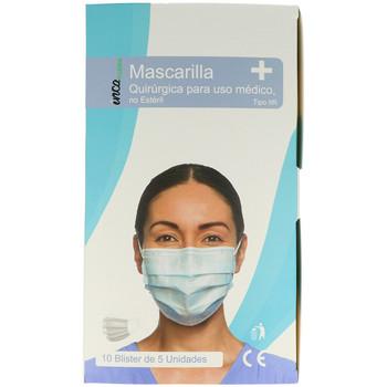 Accessori Maschera Inca Farma Mascarilla Quirúrgica Adulto Lote 5 Pz