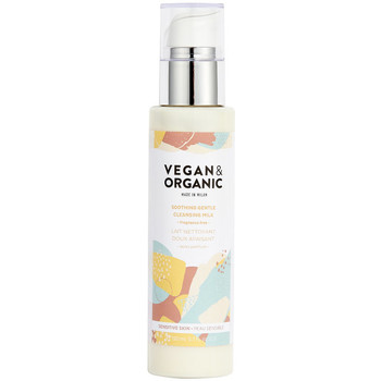 Bellezza Donna Detergenti e struccanti Vegan & Organic Soothing Gentle Cleansing Milk Sensitive Skin  1