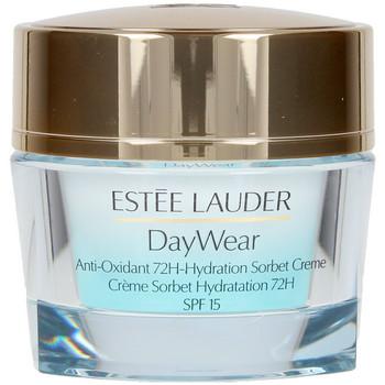Bellezza Donna Trattamento mirato Estee Lauder Daywear Anti-oxidant 72h-hydration Sorbet Creme Spf15