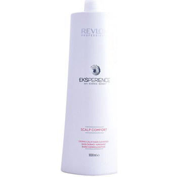 Bellezza Shampoo Revlon Eksperience Scalp Comfort Dermo Calm Hair Cleanser