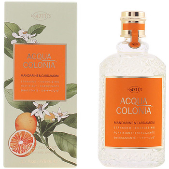 Bellezza Eau de toilette 4711 Acqua Colonia Mandarina & Cardamom Edc Splash & Spray  170