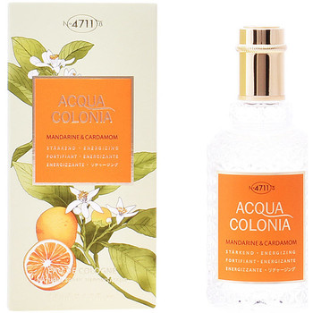 Bellezza Eau de toilette 4711 Acqua Colonia Mandarina & Cardamom Splash & Spray  50 ml