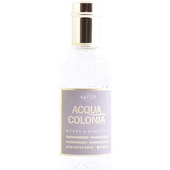 Bellezza Eau de toilette 4711 Acqua Colonia Myrrh & Kumquat Edc Vaporizador  50 ml