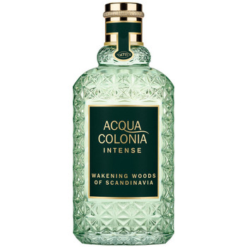 Bellezza Eau de toilette 4711 Acqua Colonia Intense Wakening Woods Of Scandinavia Edc 170 170