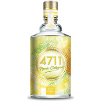 Bellezza Eau de toilette 4711 Remix Cologne Lemon Edc Vaporizador  100 ml
