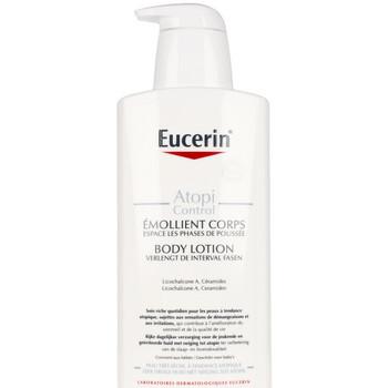 Bellezza Idratanti & nutrienti Eucerin Atopicontrol Emoliente Calmante Corporal  400 ml