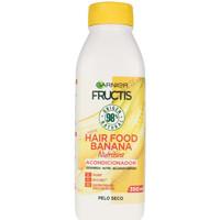 Bellezza Donna Maschere &Balsamo Garnier Fructis Hair Food Banana Acondicionador Ultra Nutritivo350ml 35