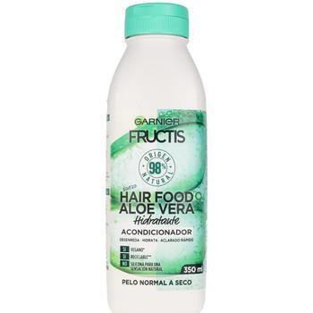 Bellezza Donna Maschere &Balsamo Garnier Fructis Hair Food Aloe Vera Acondicionador Hidratante  3