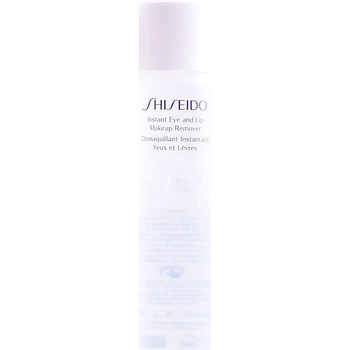 Bellezza Donna Detergenti e struccanti Shiseido The Essentials Instant Eye And Lip Makeup Remover  125