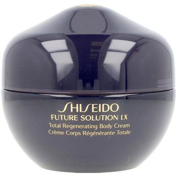 Bellezza Donna Idratanti & nutrienti Shiseido Future Solution Lx Total Regenerating Body Cream  200 m
