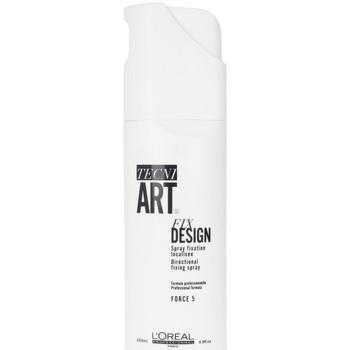 Bellezza Gel & Modellante per capelli L'oréal Tecni Art Fix Design Force 5  200 m