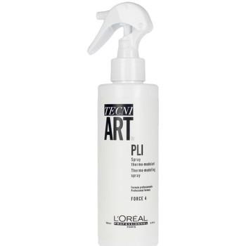 Bellezza Gel & Modellante per capelli L'oréal Tecni Art Pli Spray Thermo-modelant L'Oreal Expert Professionne