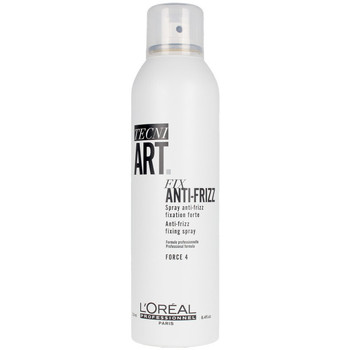 Bellezza Gel & Modellante per capelli L'oréal Tecni Art Fix Anti-frizz Force 4  2