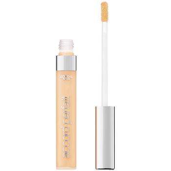 Bellezza Donna Fondotinta & primer L'oréal Accord Parfait Liquid Concealer 1n-ivoire