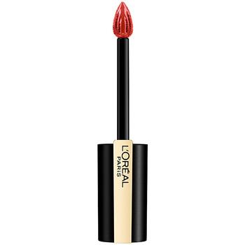 Bellezza Donna Rossetti L'oréal Rouge Signature Liquid Lipstick 130-i Amaze