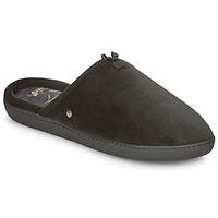 Scarpe Donna Pantofole Isotoner 97313 Nero