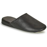 Scarpe Uomo Pantofole Isotoner 96607 Nero