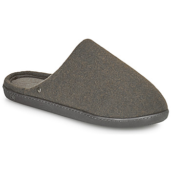 Scarpe Uomo Pantofole Isotoner 98033 Grigio
