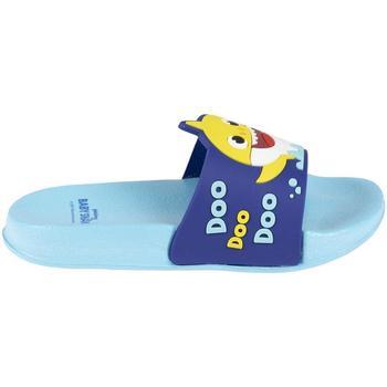 Scarpe Bambino Ciabatte Baby Shark Ciabatta Multicolore
