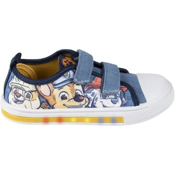 Scarpe Bambino Sneakers basse Paw Patrol Sneakers Multicolore
