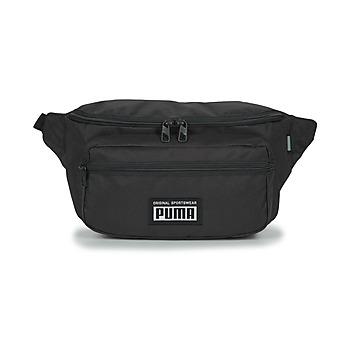 Borse Uomo Marsupi Puma PUMA Academy Waist Bag Nero
