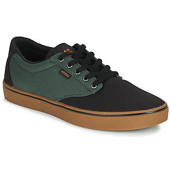 Scarpe Uomo Sneakers basse Etnies FUERTE Verde / Gum