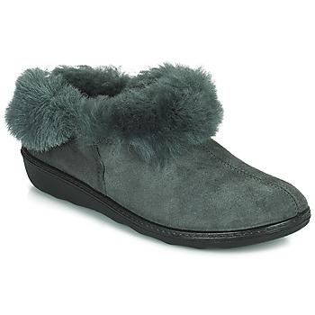 Scarpe Donna Pantofole Romika Westland AVIGNON 102 Grigio