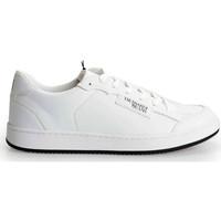 Scarpe Uomo Sneakers basse Trussardi  Bianco